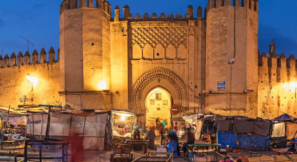 Famous Cities in Morocco (Episode 11 of 13): Ouarzazate