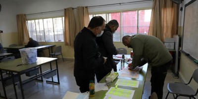 The Political Implications of the 2021 Elections for Palestinian National Aspirations