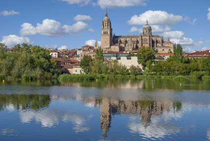 Travelling to Salamanca – The Intellectual Heart of Spain