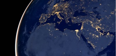 Europe and the Middle East: bystander or active partner?
