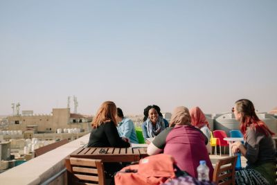 DeMystifying the Middle East: Take Three