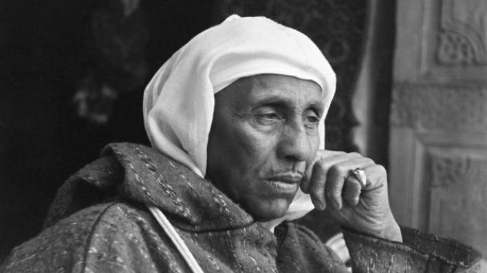 """Morocco's Feudal Past: Who Was Thami El Glaoui, the """"Lord of the Atlas?"""""""