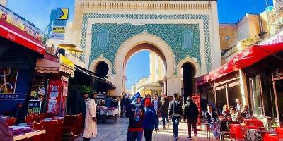 Virtual Live Tour of Fes Medina with Local Licensed Guide