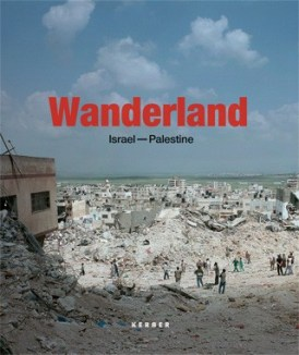 Capturing Mobility in Palestine/Israel: visual books on a conflict in motion