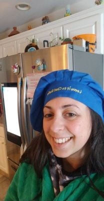 Lets cook Moroccan desserts!! - virtually cooking class