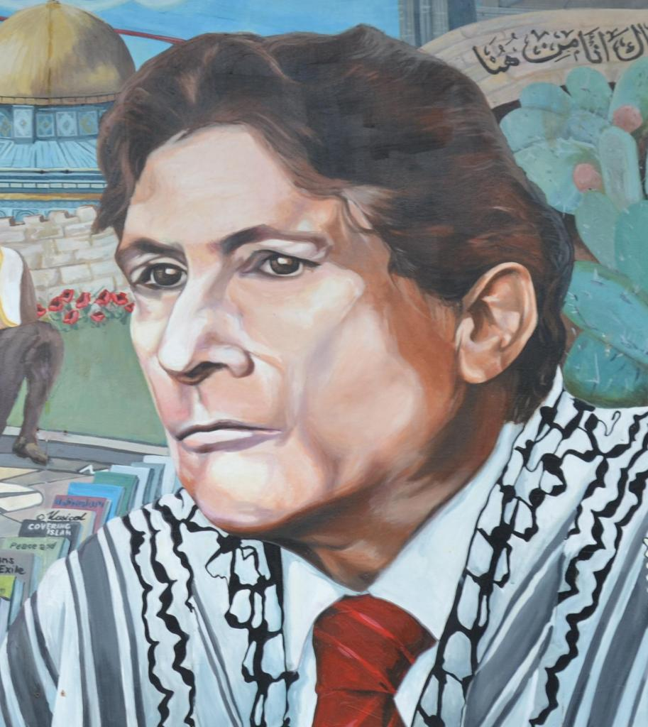Dr. Edward Said: An Undying Voice of the Dispossessed