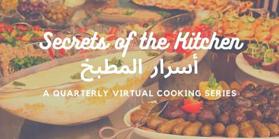 Secrets of the Kitchen with Safana