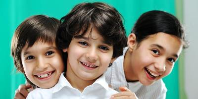 How Peel CAS supports children and families - Arabic Info Session