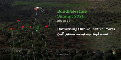 BuildPalestine Summit: Harnessing Our Collective Power