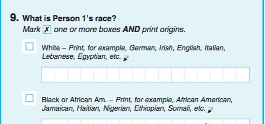 Census Sample