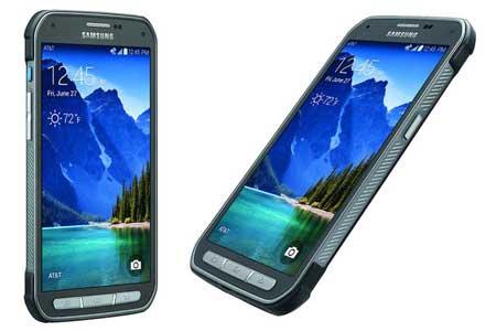 جهاز Galaxy S5 Active