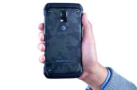 جهاز Galaxy S 5 Active