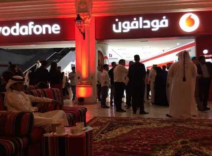 شراء الآيفون 6 من متاجر فودافون - قطر