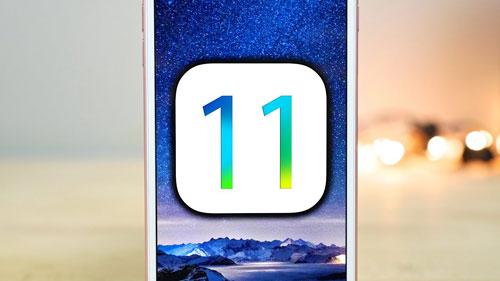 صور تخيلية: شاشة القفل لنظام iOS 11 - ما رأيكم بها ؟
