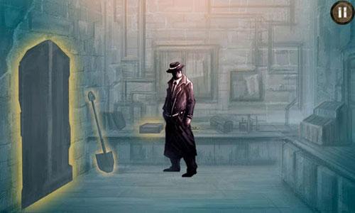لعبة The Passenger لمحبي الألغاز
