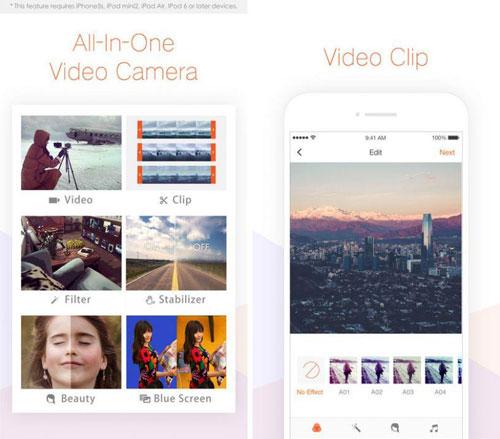 تطبيق Musemage الاحترافي لتحرير الفيديو
