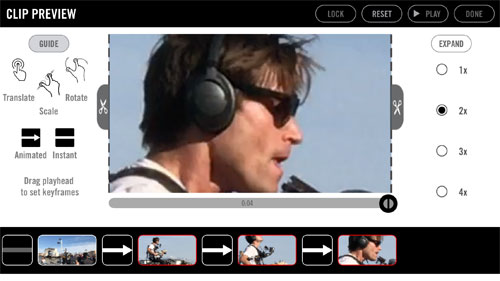 تحديث تطبيق Vizzywig 2017 الاحترافي لتحرير فيديو 4K - عرض تخفيضي كبير