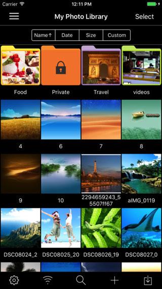 تخفيض على تطبيق Photo Manager Pro 5 لإدارة الصور وحفظها