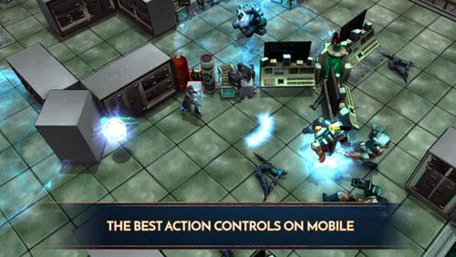 لعبة Leap of Fate متوفر أيضا في عرض تخفيضي