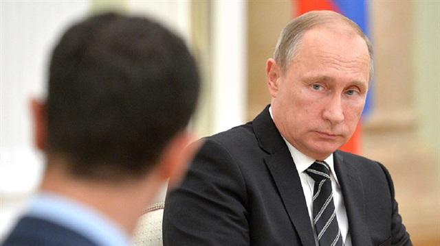روسيا: هذا سنفعله لو اشتبكت القوات التركية مع قوات الأسد!