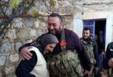 غصن الزيتون.. فتح ممر آمن لخروج المدنيين في عفرين 14