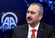 Photo of هذا ماقاله وزير العدل التركي حول عودة السوريين الى بلادهم