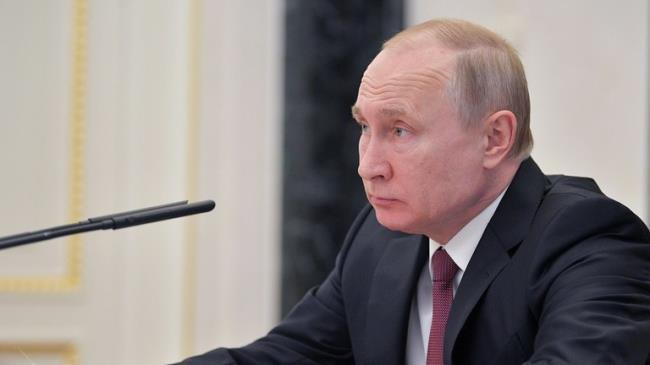 بوتين يسمح للسوريين بالحصول على الجنسية الروسية 1