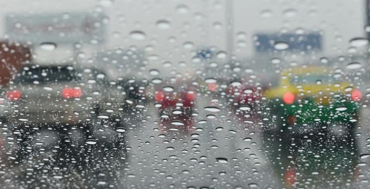 عواصف رعدية وانخفاض في درجات الحرارة في هذه المناطق من تركيا 1