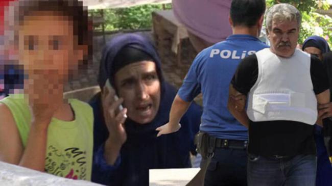 مسلح يرتكب مذبحة وسط الشارع في مدينة إضنة التركية 1