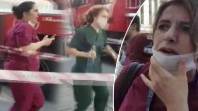 هروب جماعي من مستشفى خاص وسط إسطنبول 4