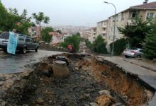 سكان إسطنبول يبحثون عن رئيس البلدية أكرم أوغلو 7