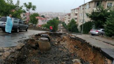 سكان إسطنبول يبحثون عن رئيس البلدية أكرم أوغلو 3