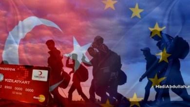 127 مليون يورو يقدمها الاتحاد الأوربي دعماً لحاملي بطاقة الهلال الأحمر في تركيا 4