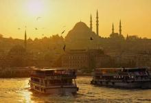 مشروع ضخم تنوي بلدية اسطنبول انشاءه 7