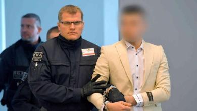 محكمة ألمانية تطالب بسجن لاجئ سوري 10 سنوات.. ما تهمته؟ 2