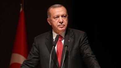 أردوغان: أبوابنا مفتوحة أمام المظلومين ولا مكان للتمييز 2