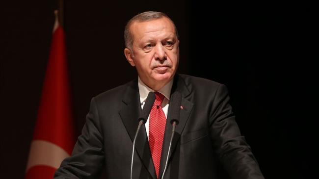 أردوغان: أبوابنا مفتوحة أمام المظلومين ولا مكان للتمييز 1