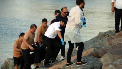 العثور على جثّة رجل سوري في ساحل أفجلار بإسطنبول 5