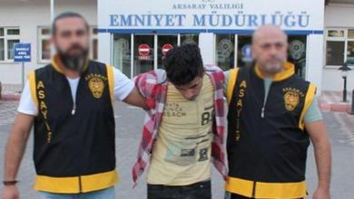 بعد قرار ترحيله.. شاب سوري يهرب من الشرطة التركية! 4
