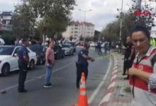 Photo of إصابات في قتال مسلح أمام قصر العدل في إسطنبول