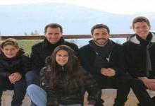 Photo of كورونا يصل لعائلة الأسد
