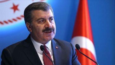 Photo of وزير الصحة التركي: العديد من الدول طلبت منا المساعدة لمكافحة فيروس كورونا