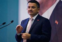 Photo of خبر سار من وزير الزارعة التركي حول تخفيض أسعار المواد الغذائية