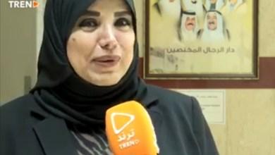 Photo of دكتورة عربية تعلن اكتشافها علاج لمرض كورونا