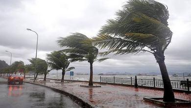 Photo of عاجل يحذر مركز تنسيق الكوارث من عاصفة متتالية في مدينة اسطنبول