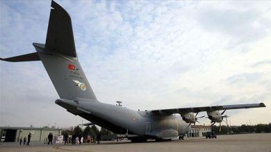 Photo of حلف الناتو يشكر تركيا على تقديم المساعدة لإسبانيا وإيطاليا ضد كورونا