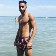beur sexy a la mer