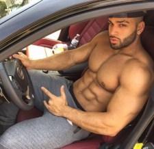 arabes baraqués 23