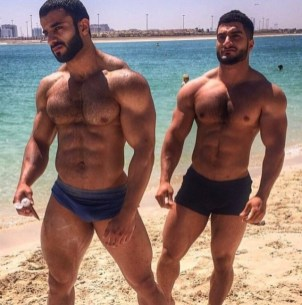 arabes baraqués 40