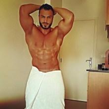 arabe muscle 11